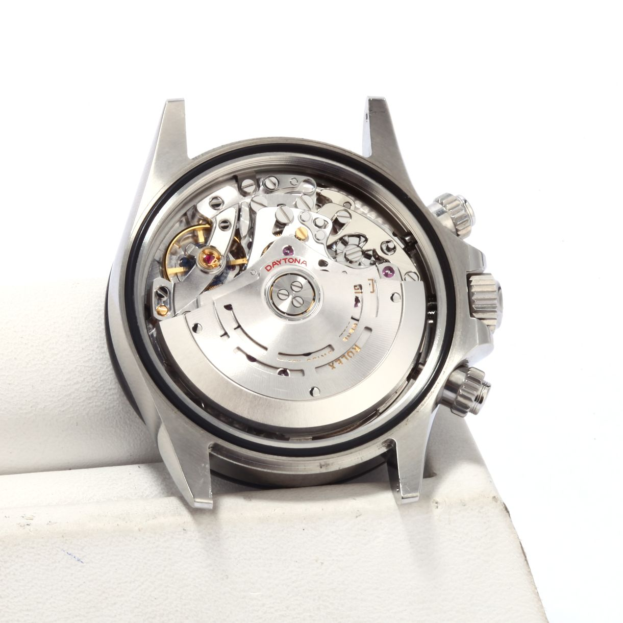 Rolex Daytona Movement Guide Zenith vs In-House 4030 4130