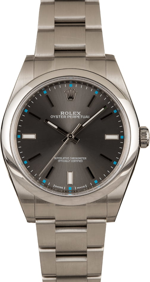 Best Entry-Level Mens Luxury Watches