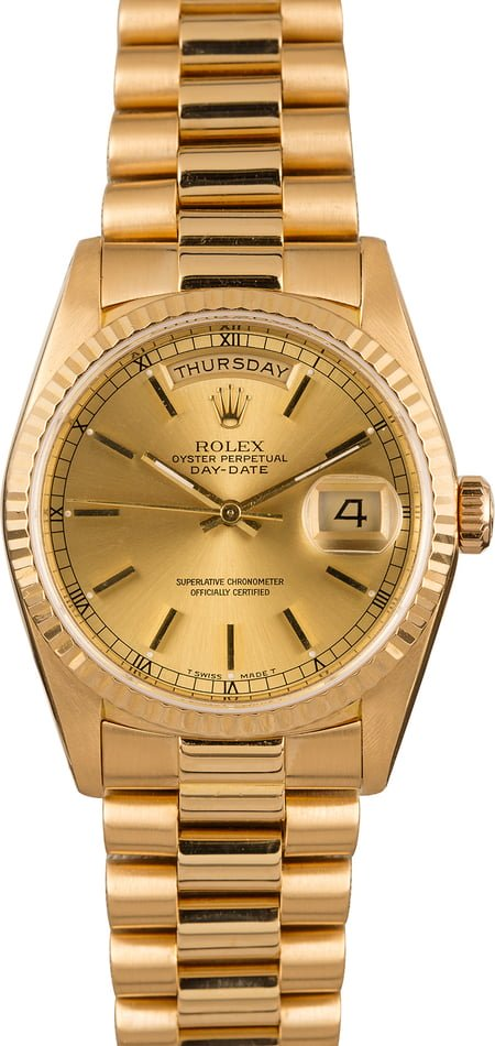 womens luxury watches holiday gifts for her day-date president gold