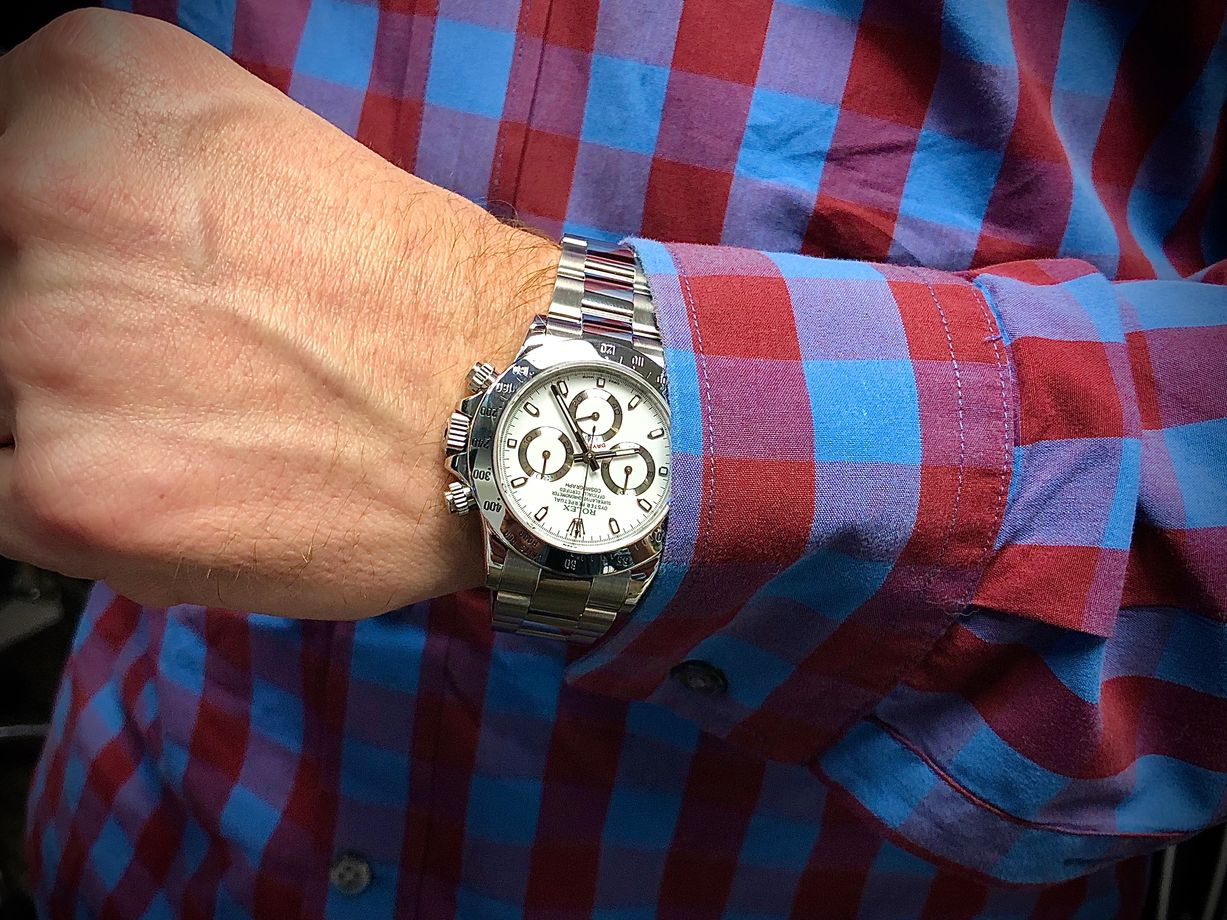Rolex Watches Holiday Party Cosmograph Daytona