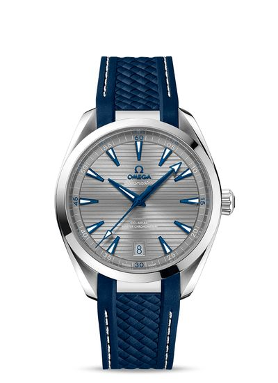omega watches Seamaster Aqua Terra 150m Co-Axial Master Chronometer 41mm