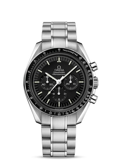 Omega watches Speedmaster Professional Moonwatch