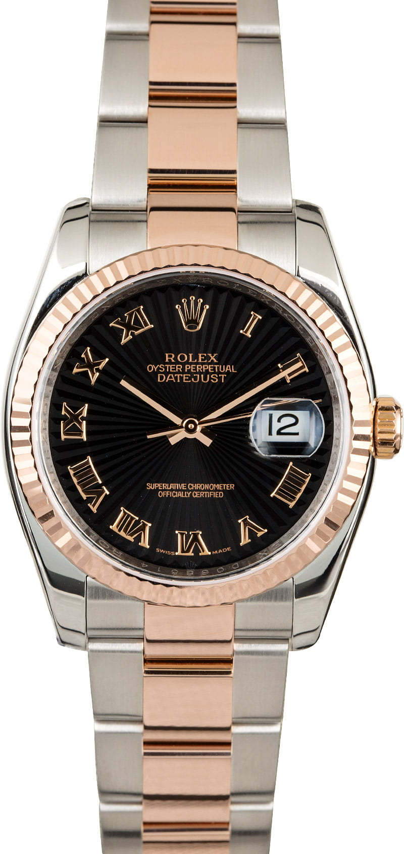 Rolex Datejust vs Omega Aqua TerraComparison