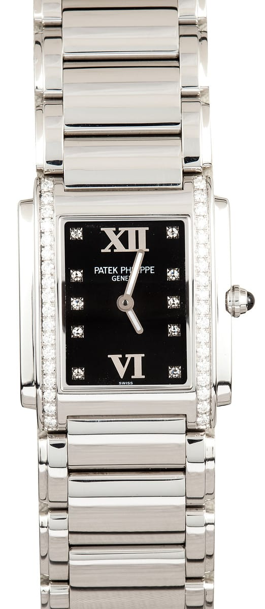 womens luxury watches holiday gifts for her Patek Philippe Twenty-4