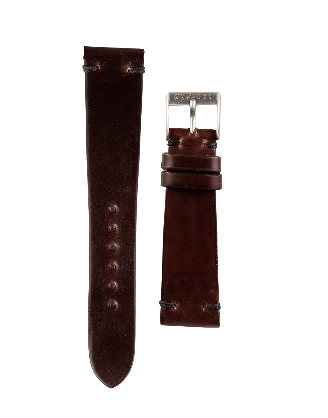 watch themed gifts for men accessories Italian leather strap