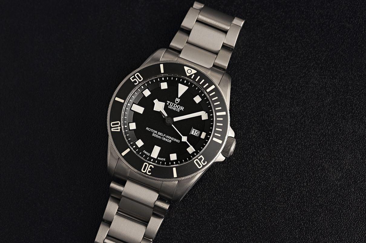 Rolex Sea-Dweller or Tudor Pelagos Buying Guide