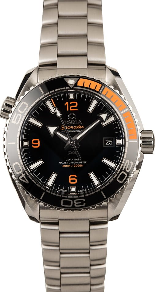 Omega Watches Best 3 Models Seamaster Pleanet Ocean