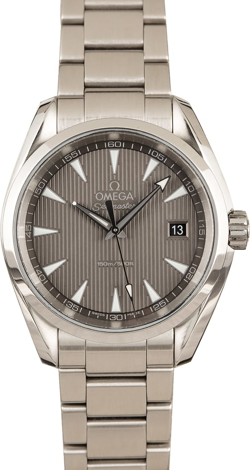 Best Everyday Luxury Watches Top Brands Omega Seamaster Aqua Terra