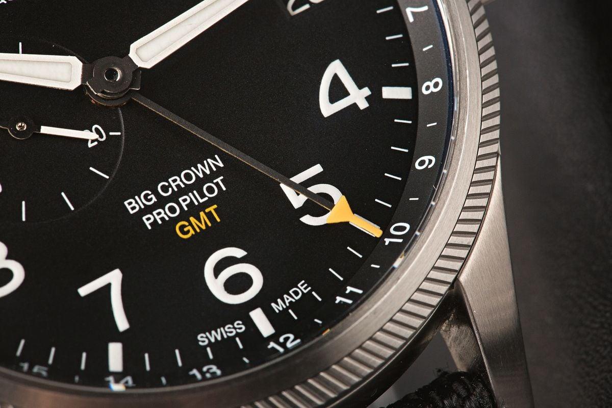 Oris Big Crown ProPilot GMT Comparison Guide Review