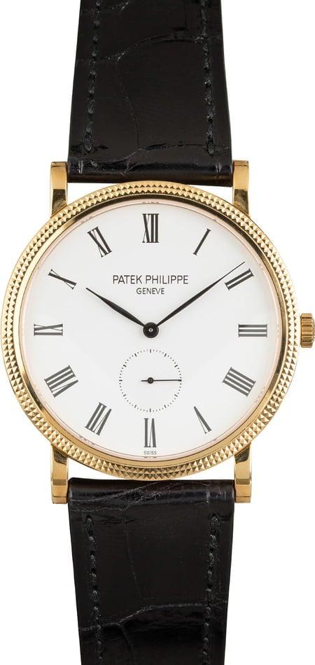 Vintage Luxury Watches Best Investments 2020