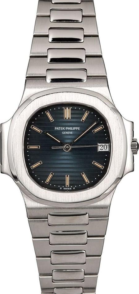 Mens Luxury Watches 5 Iconic Classics Patek Nautilus