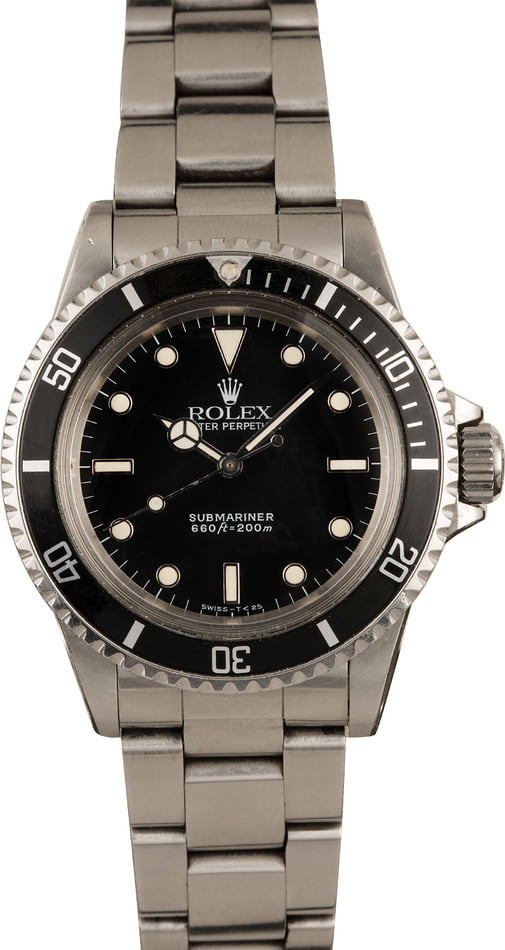 How to Collect Vintage Rolex Watches
