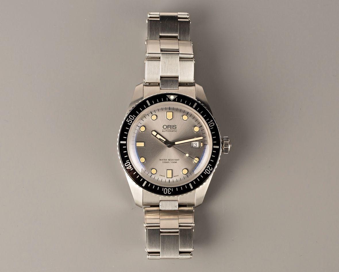 Oris Divers 65 Sixty-Five 42mm