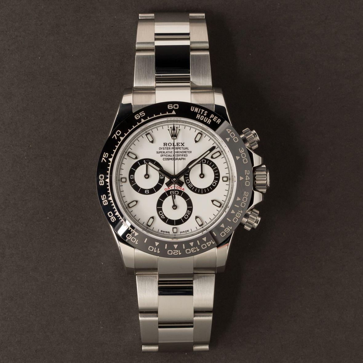 Best Rolex Sports Watches Daytona 116500LN