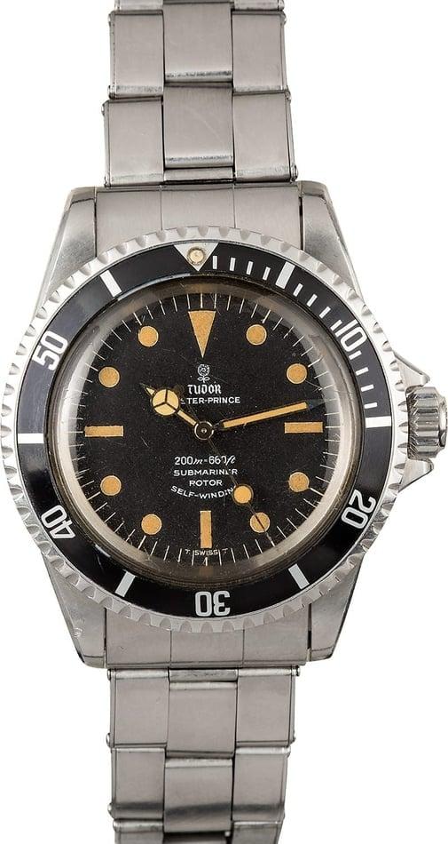Best Vintage Luxury Watches Invest 2020 Guide Tudor Submariner