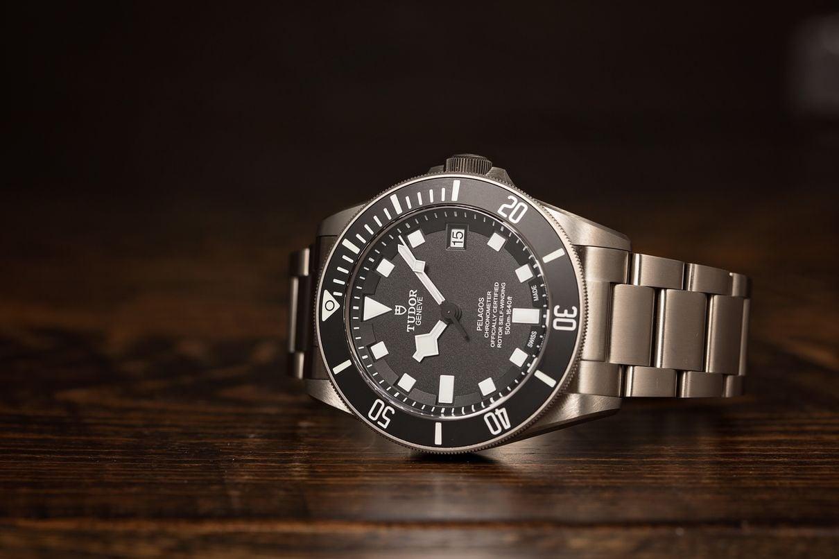 Rolex Sea-Dweller vs Tudor Pelagos Comparison