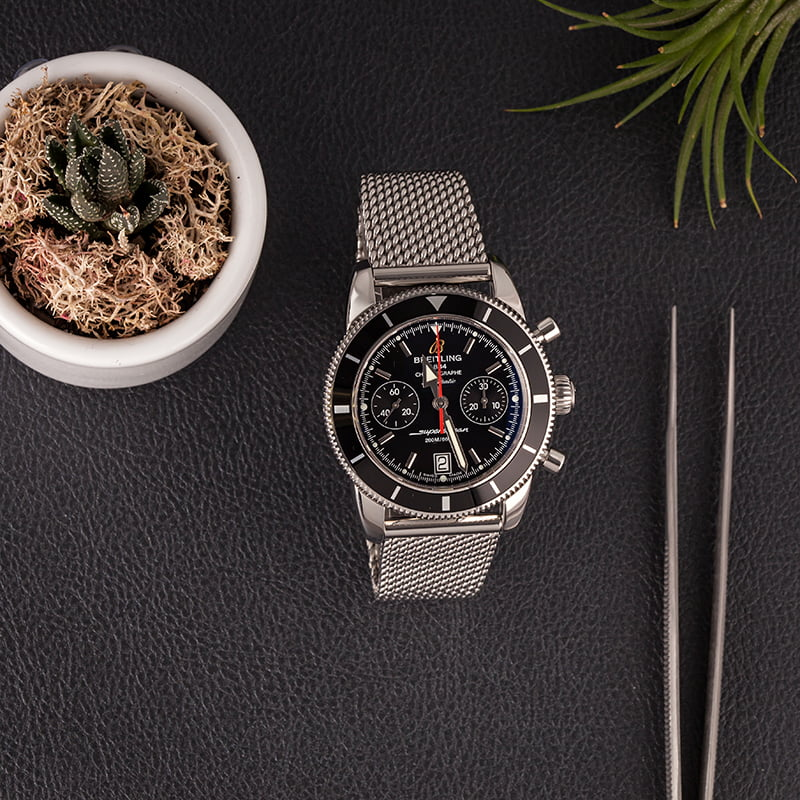 Breitling Superocean Heritage ChronographBuying Guide