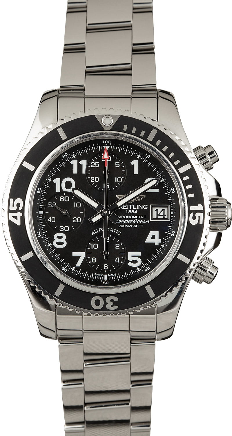 Breitling Superocean Chronograph Buying Guide