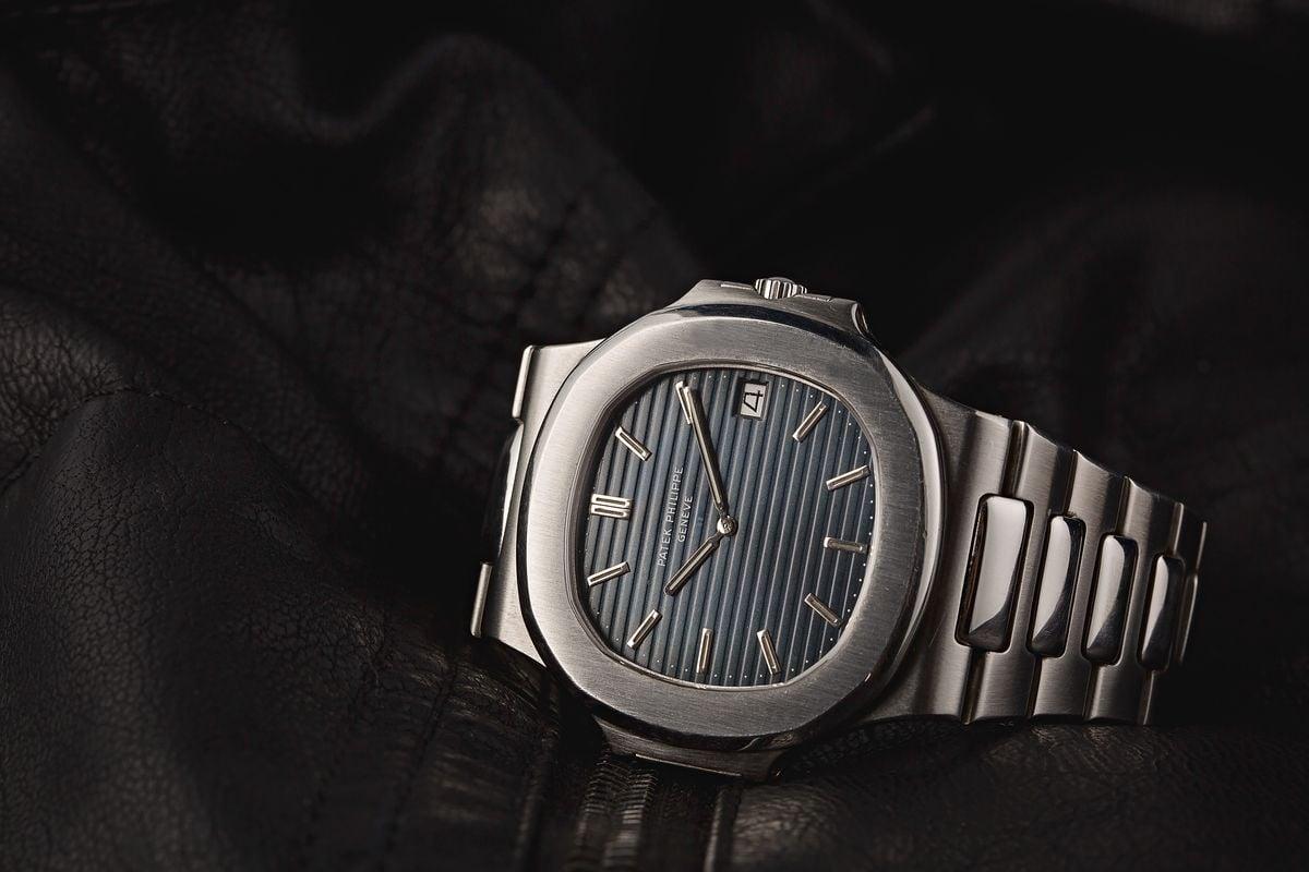 Patek Philippe Nautilus Watches Best Investment