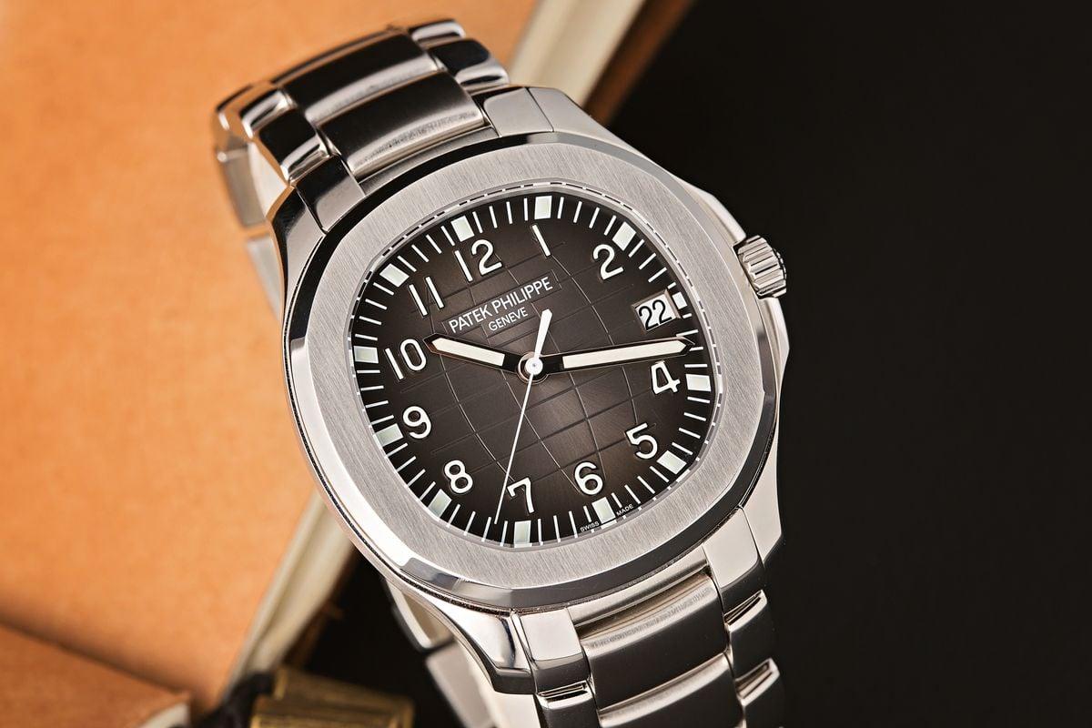 Patek Philippe Aquanaut Watches Best Invest