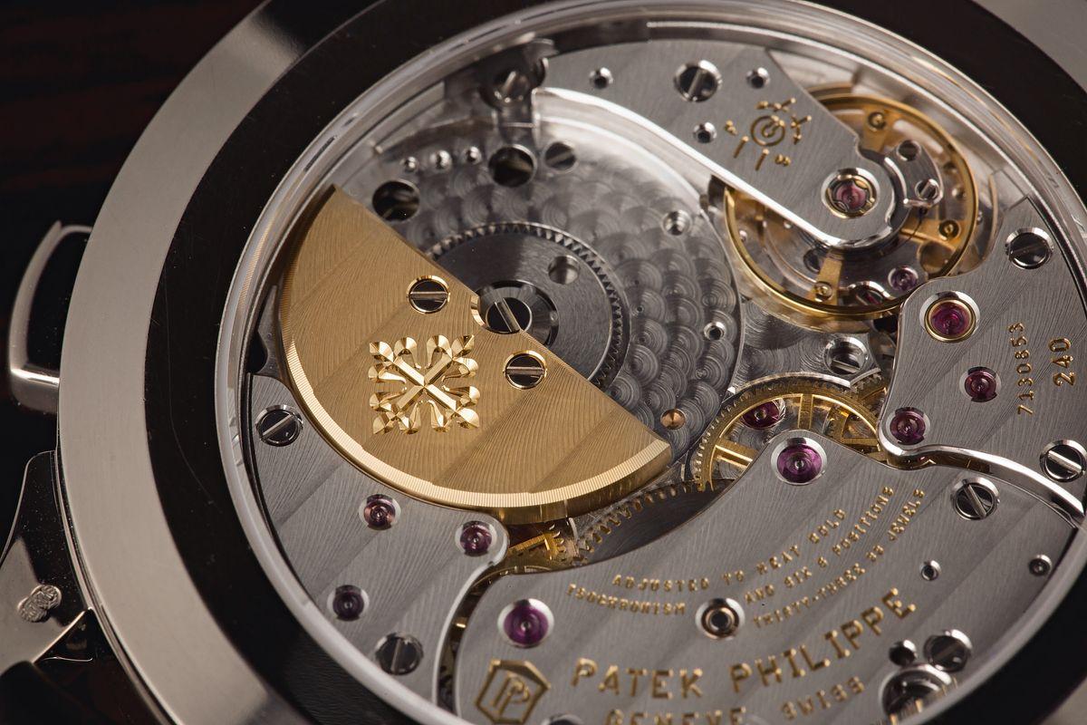 Patek Philippe Watch Investment