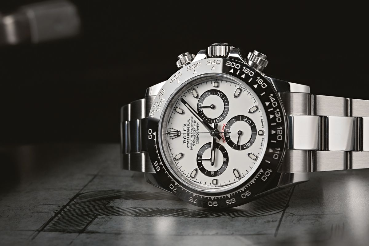 Rolex Daytona Models Every Collector Gawks Over 116500 White Dial Ceramic Bezel