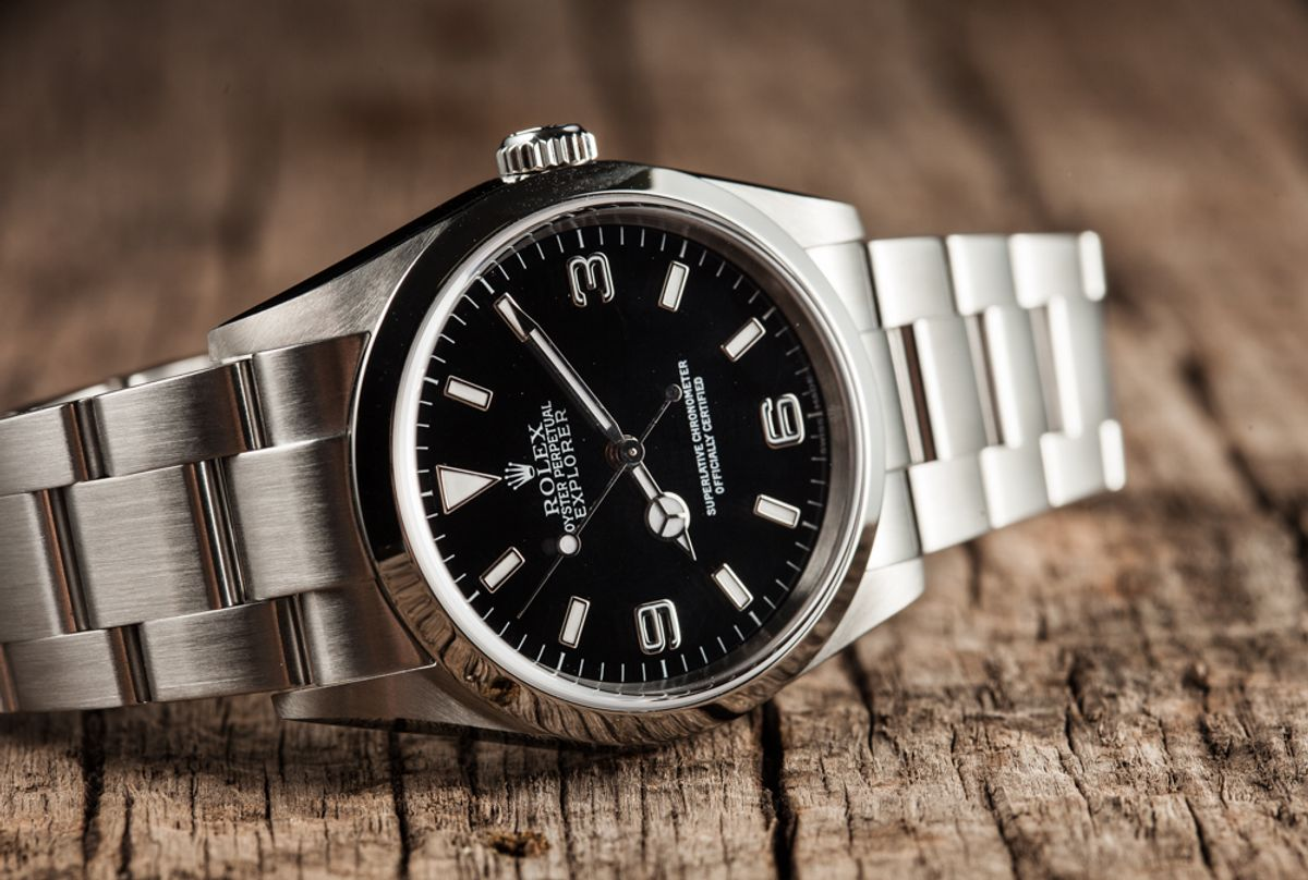 Rolex Explorer 3 Important Things to Know Before You Buy 114270 36mm