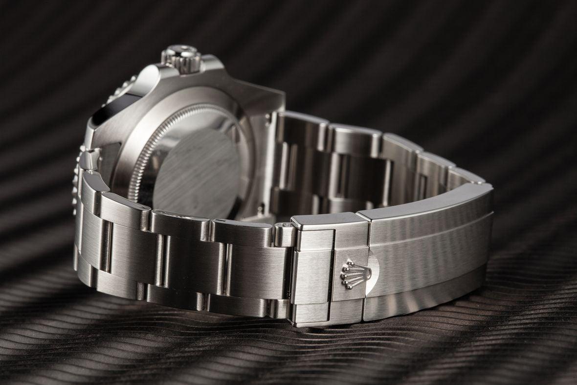 Rolex 116610LN Submariner Stainless Steel Oyster Bracelet