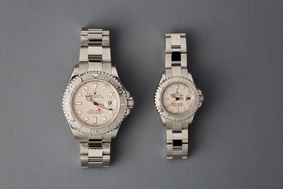 Rolex Valentines Day Buying Guide His and her Watches