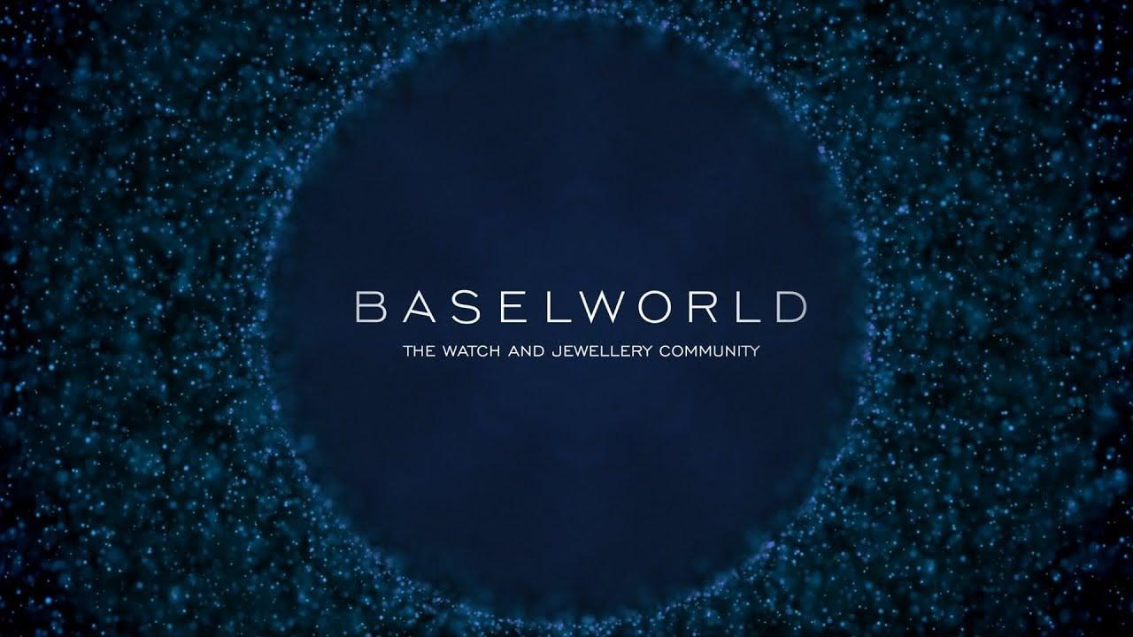 Baselworld 2020 Canceled Coronavirus