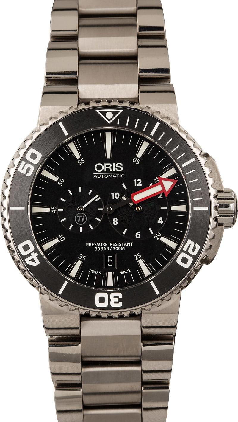 Oris Watches Aquis Ultimate Buying Guide Regulateur Der Meistertaucher