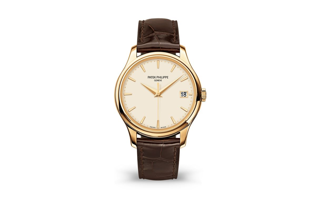Most Rare Patek Philippe Watch Calatrava 5227