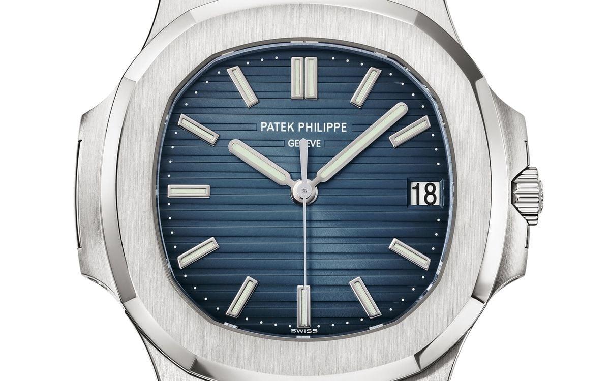 Patek Philippe Nautilus Watches Guide 5711