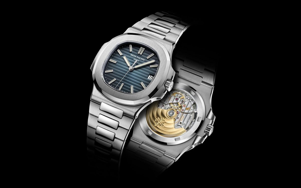 Most Wanted Patek Philippe Watches Nautilus 5711/1A