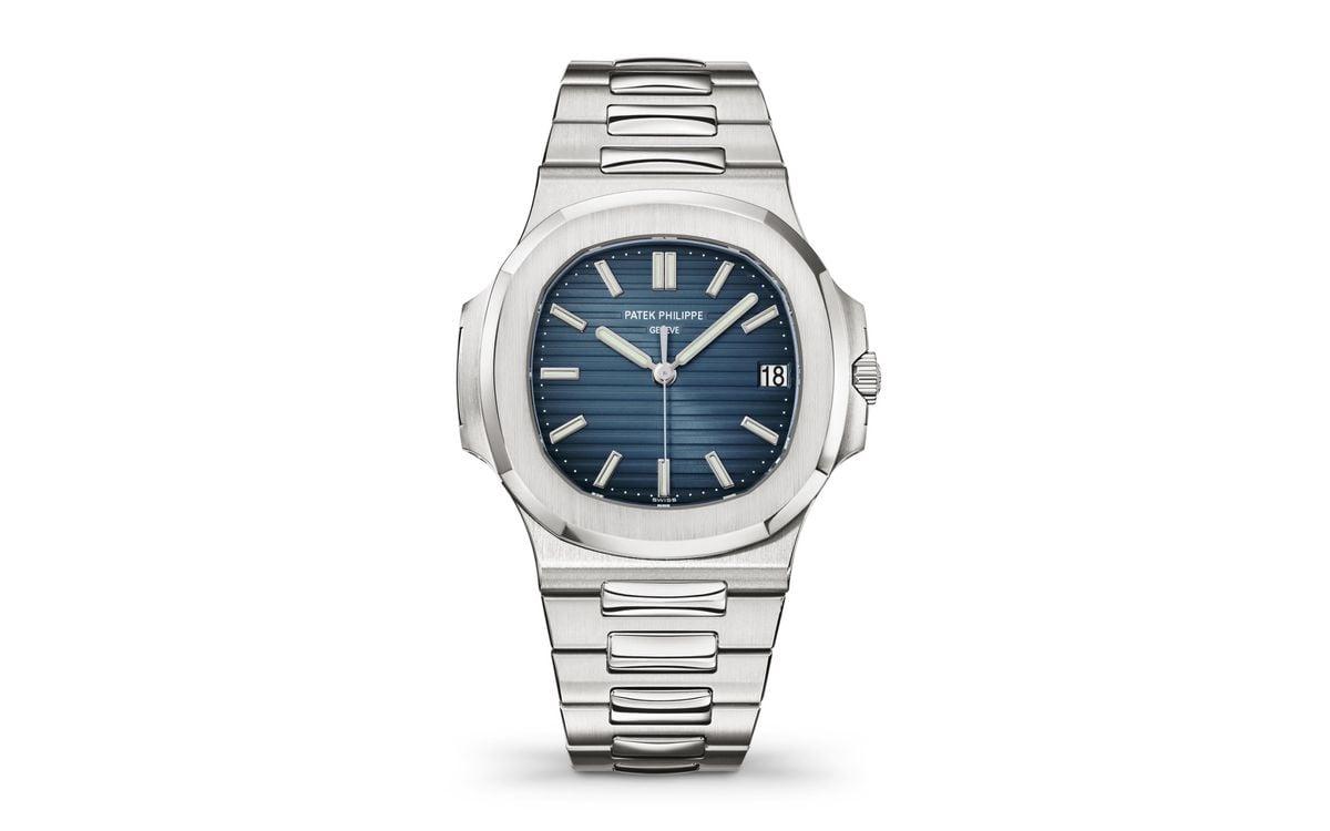 Modern Patek Philippe Nautilus Watches Guide 5711