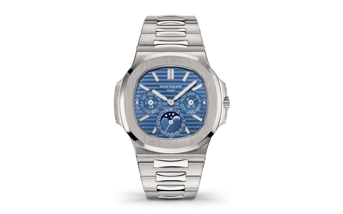 Patek Philippe Nautilus Watches Comparison Buying Guide 5740