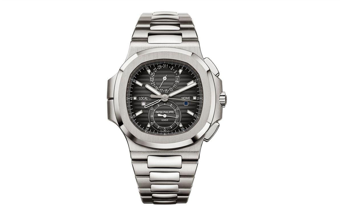 Modern Patek Philippe Nautilus Watches Comparison Guide 5990
