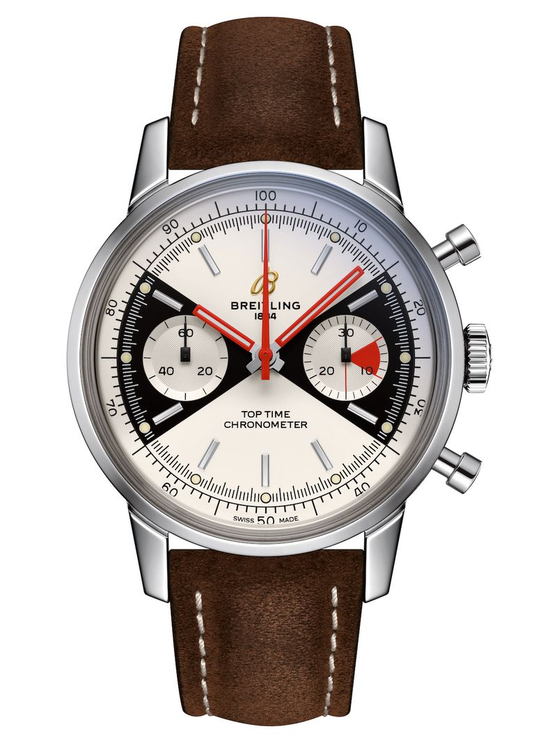 Breitling Top Time Limited Edition New 2020 Watch
