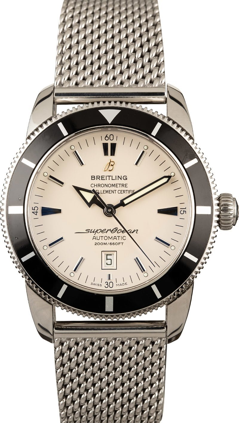 Breitling watches Best Value Pre-Owned Value Models