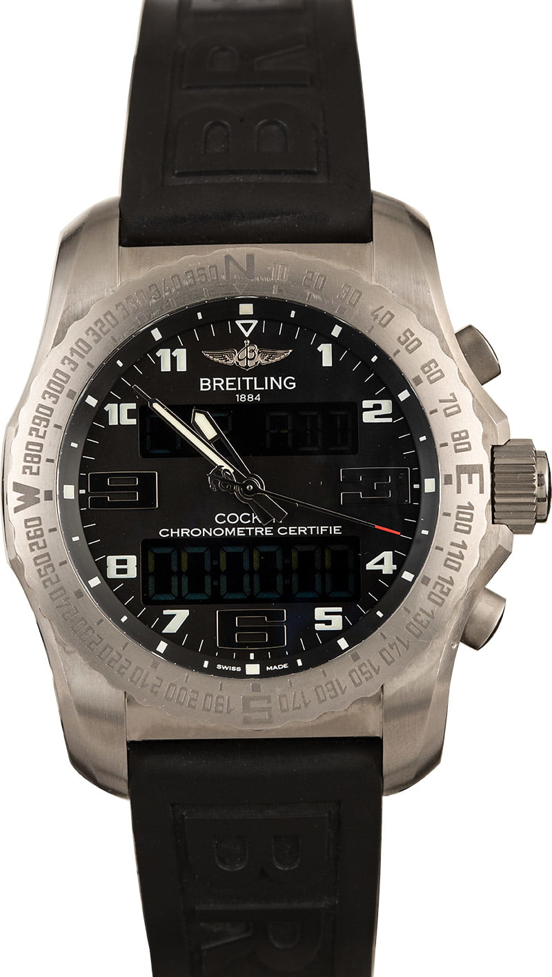 Breitling watches Best Value Used Models