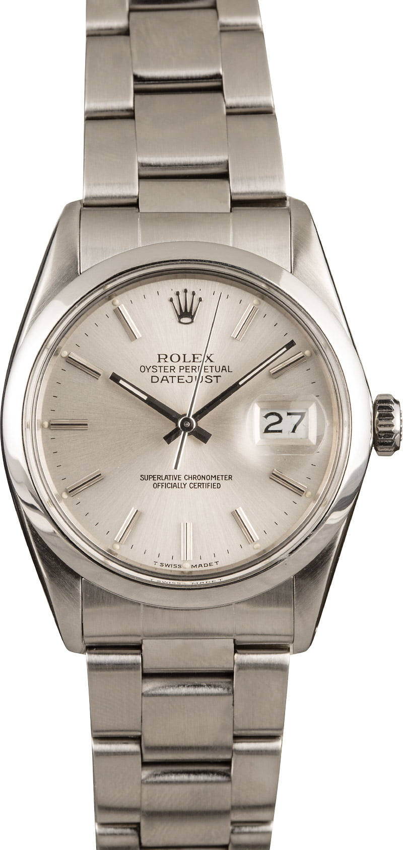 Rolex Datejust Celebrity Style Guide What models Bono 16200
