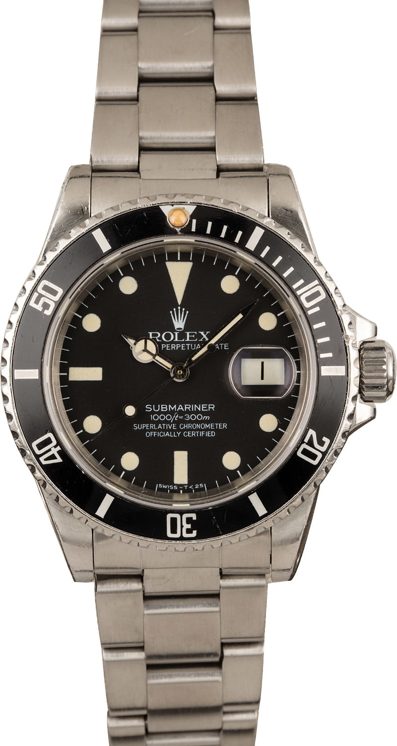 Best Pre-Owned Rolex Watches for Investments in 2020