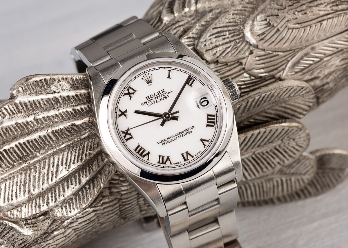 Rolex Datejust gifts for recent grad