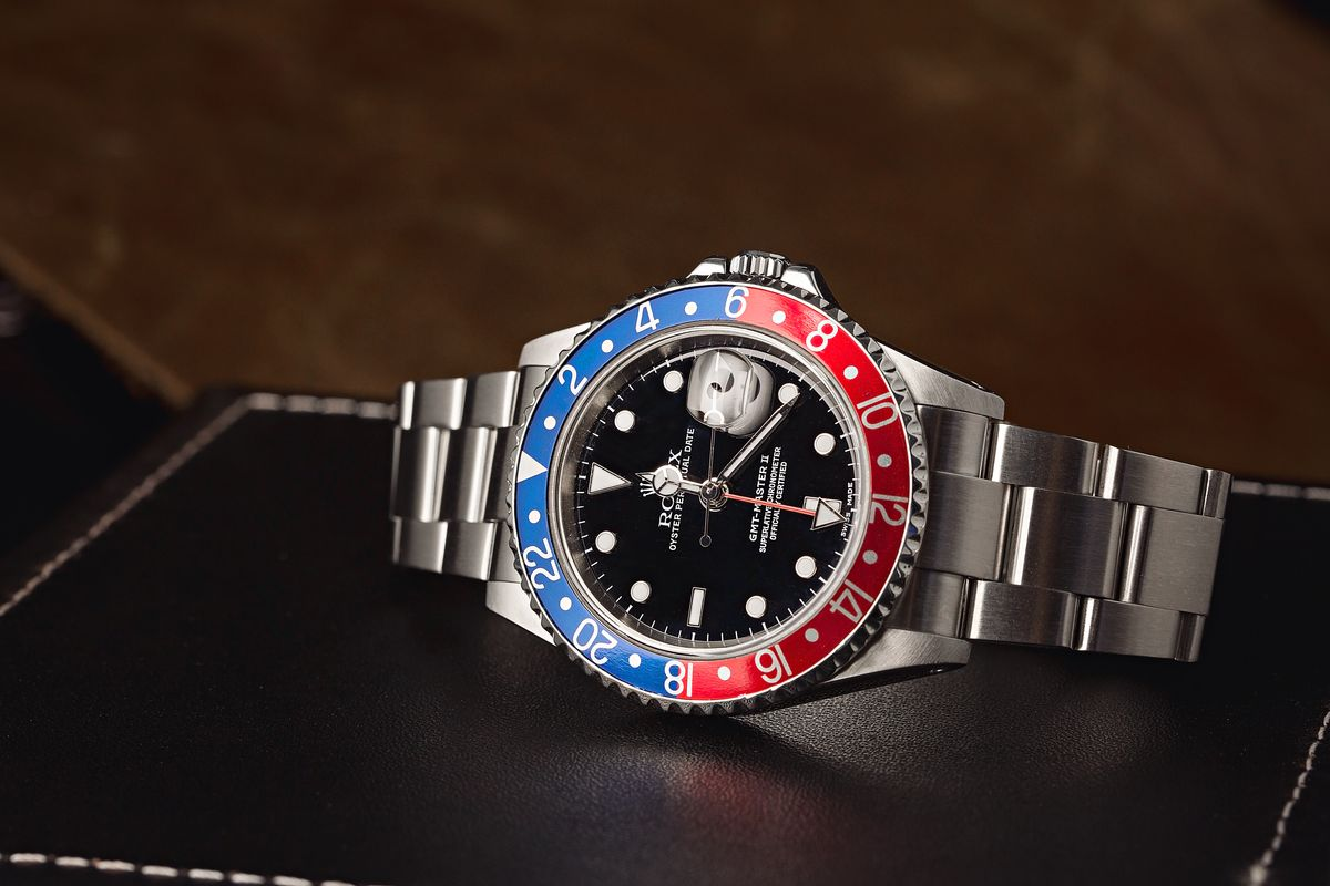 Some of Our Favorite Rolex Watches for Sale Right Now