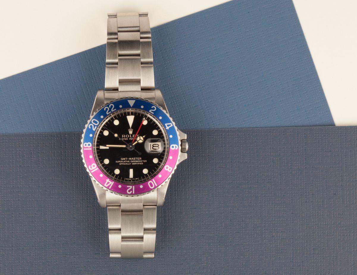 3 Vintage Rolex Watches We Love for April