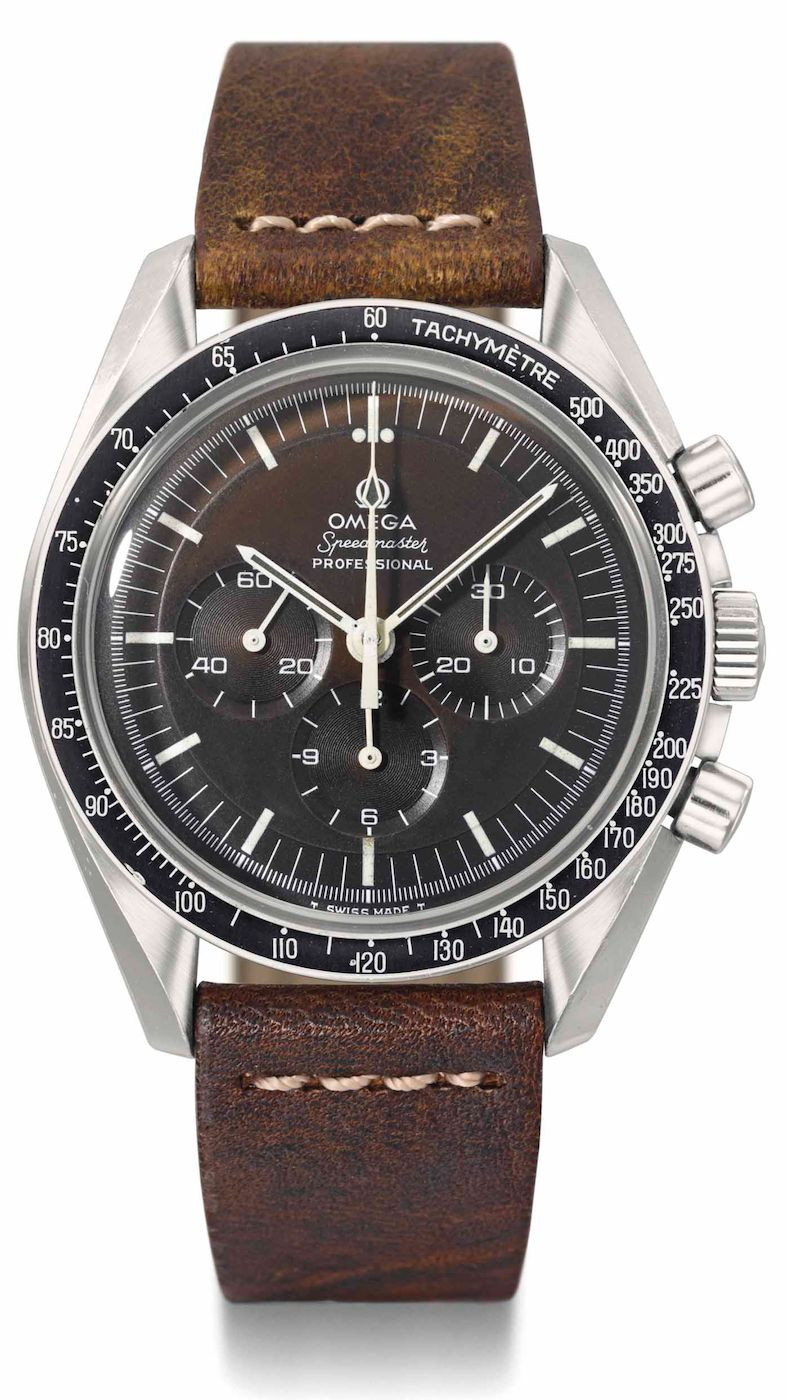 Best Vintage Omega Watches for Men Speedmaster 145.022