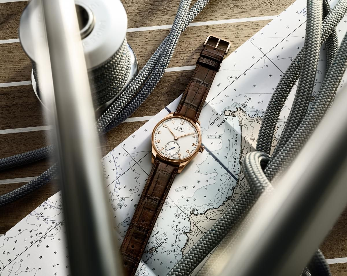 New 2020 IWC Portugieser Automatic 40 Watches