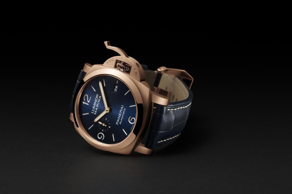 New Panerai Luminor Marina Watch Models 2020 PAM1112