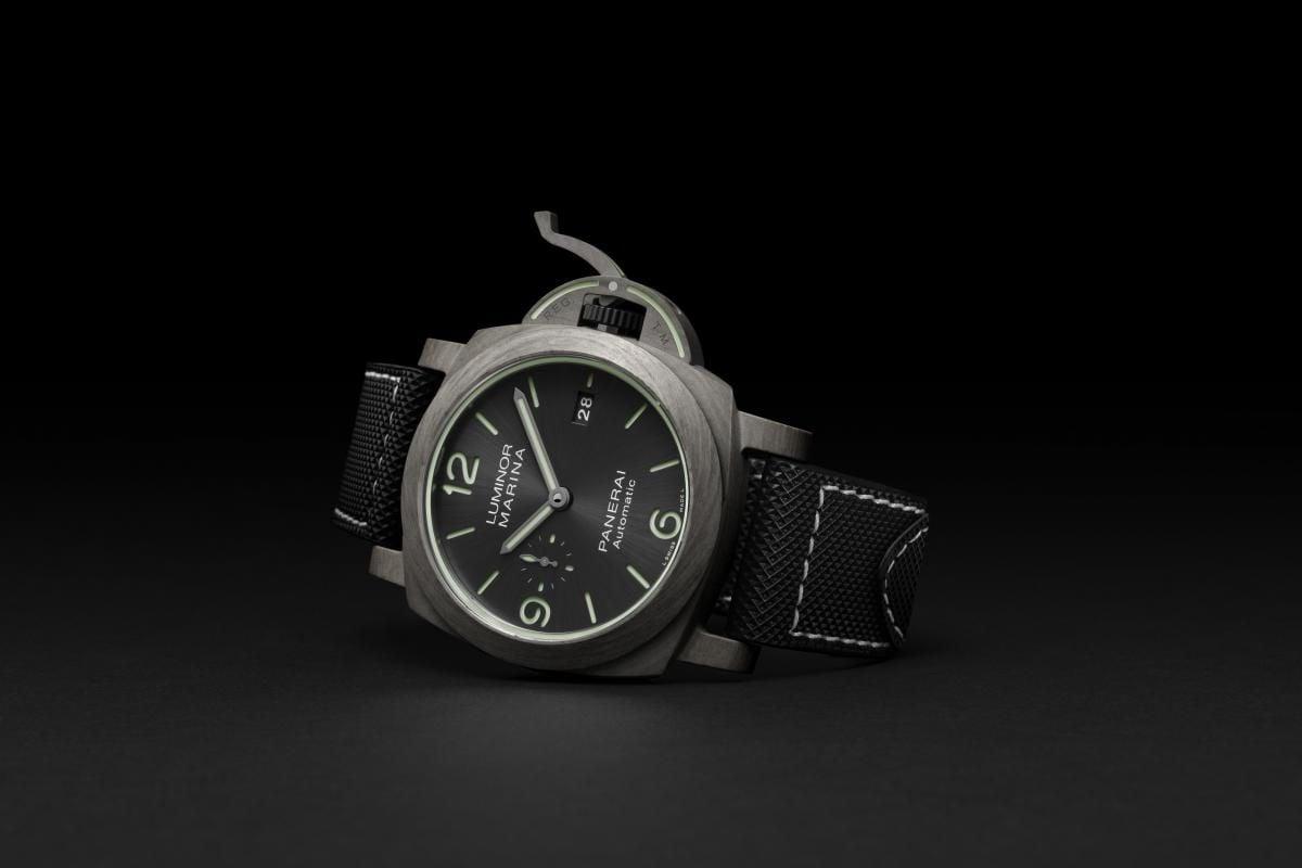 Introducing New Panerai Luminor Marina Watches for 2020 PAM1119