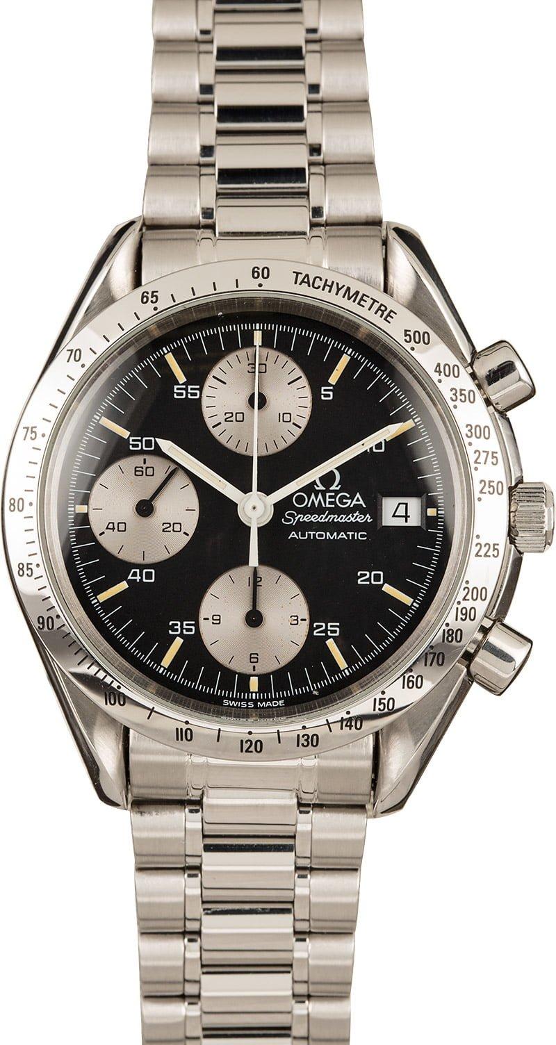 Best Bargain Omega Watches Speedmaster Automatic
